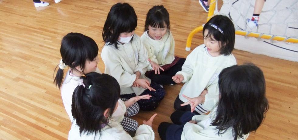 宮古泉幼稚園